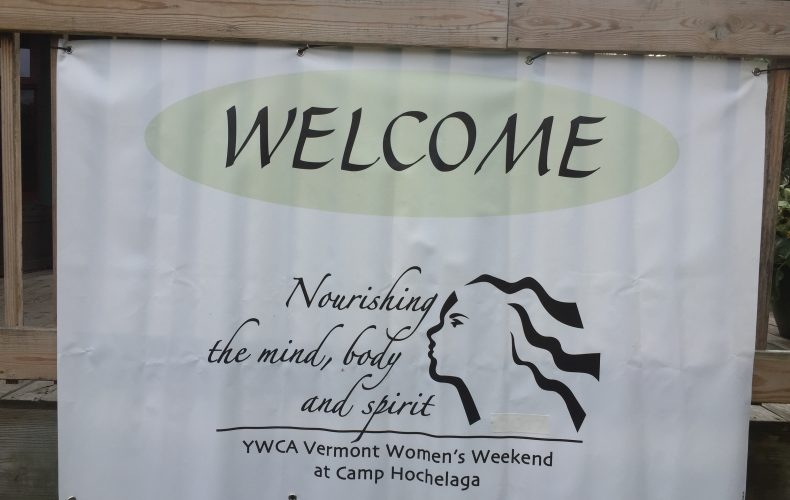 YWCA VT Women's Weekend