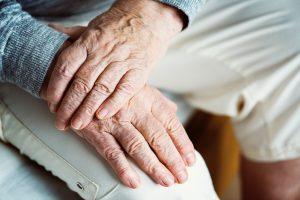 older women dancing