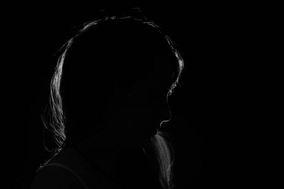 Shame keeps your spirit in darkness
