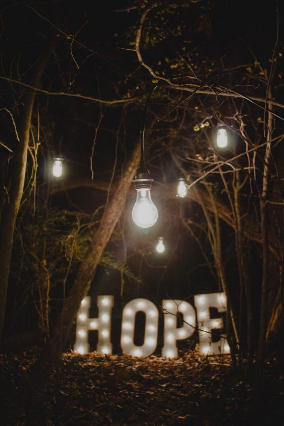 hope after sexual assault